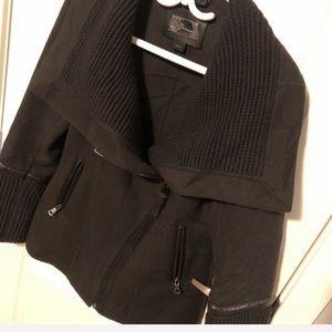 Mackage wool jacket
